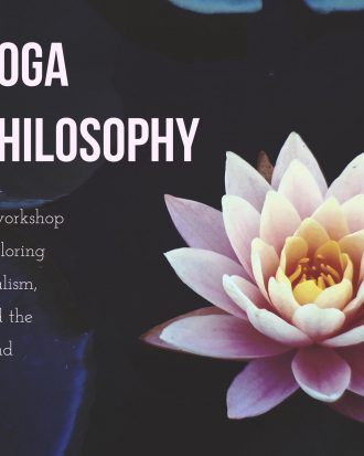 Yoga Philosophy - 30th June